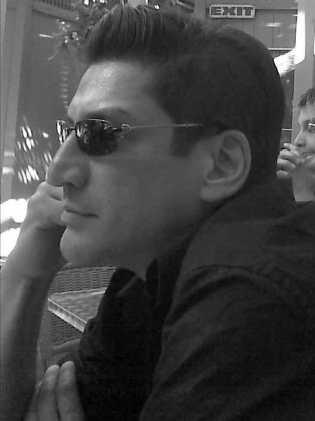 Jonathan Dixit