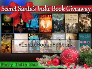 Secret-Santa's-Indie-Book-G